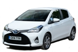 YARIS Automatic PD72