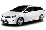 Toyota Auris aut. QO44