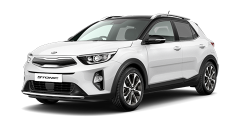 Kia Stonic ELX UP89  ou similar