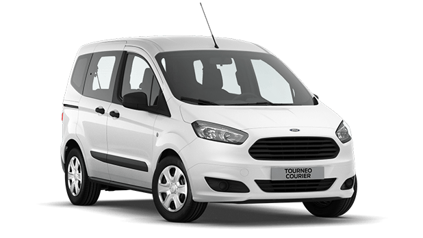 Ford Tourneo 85SP38