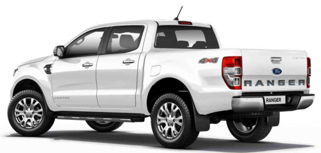 Ford Ranger para venda Leasing  24 mil kms €27000.00